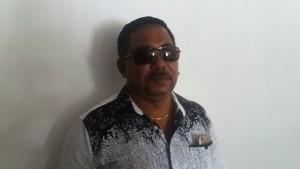 Benyamin Mosez Mandala
