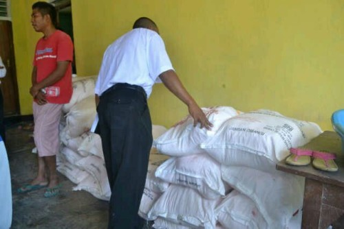 Pemda Malaka Temukan Distributor Pupuk Bersubsidi Jual Diatas Harga Subsidi