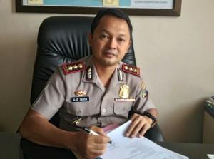 Kapolres Kupang