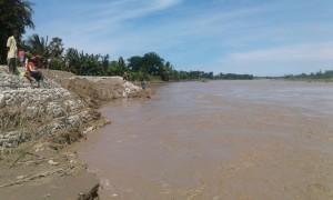 Inilah titik banjir yang perlu ditangani.