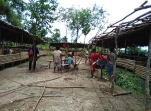 Kelompok peternak di