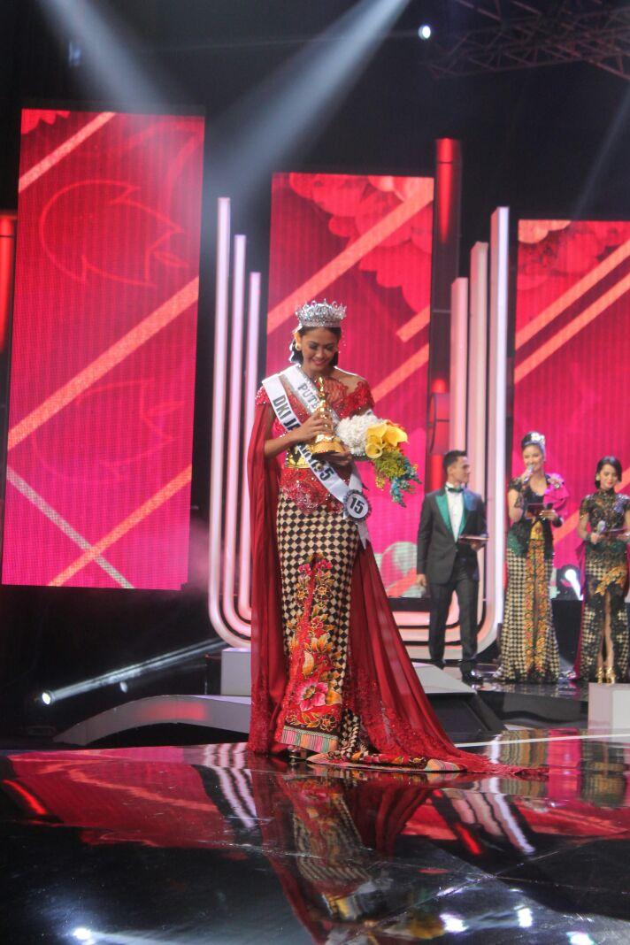 Pemilihan Putri Indonesia 2017 Dipertanyakan atas Perubahan Hasil yang Diumumkan