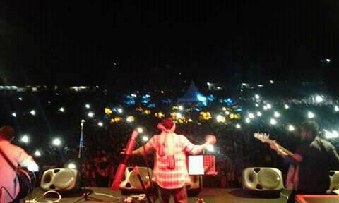 Warga Malaka Tumpah Ruah Saksikan Konser Wonderful Indonesia Rai Malaka