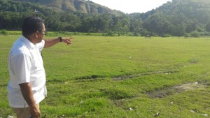 Fary Francis Pastikan Pembangunan Kawasan Pasola Tahun Ini