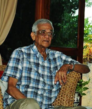 Mario Viegas Carrascalao.