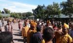Stefanus Atok Bau Terpilih jadi Ketua LVRI Kabupaten Belu