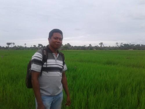 Kembangkan Pertanian di Malaka, Perlu Lahan Percontohan di Setiap Desa