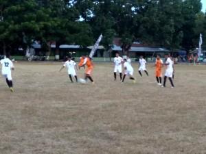 Fosmab Cup XV 2017 Digelar. Permasalahan Taklukan Permasna