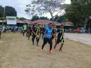Immala FC Kembali Raih Hasil Maksimal Pada Lanjutan FOSMAB CUP XV 2017