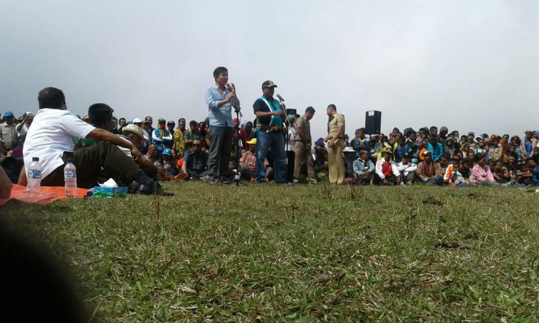 Dinas PK Belu Gelar Karya Wisata Guru di Fulan Fehan