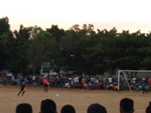 Permada Juara, Immala Runner Up Fosmab Cup XV 2017